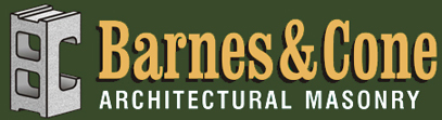 Barnes & Cone, Inc. | Commercial & Residential Masonry