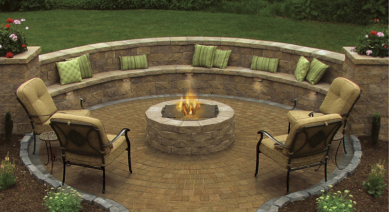 Round Table Collection | Barnes & Cone, Inc.