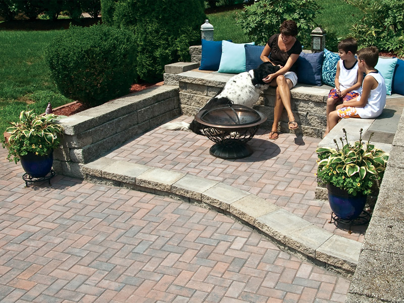 Holland Stone Pavers